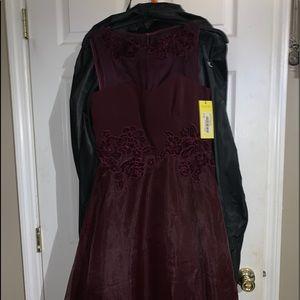 Karen Miller Dress